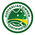 Australia Owned Logo